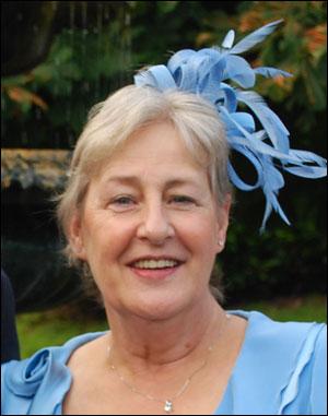 Eileen Stanford